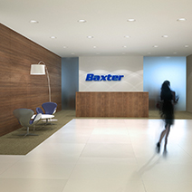 Baxter preview image