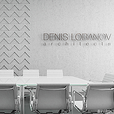 Denis Lobanov Architects preview image