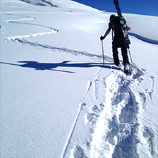 Freeride in Svaneti preview image