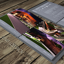Corporate book preview image