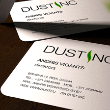 DUST Inc. preview image