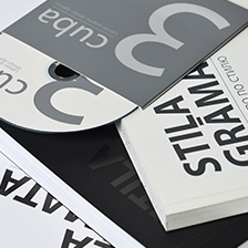 How does a brand book look like? preview image